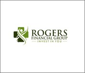 Rogers Financial Group Logo - Entry #109