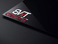 BWT Concrete Logo - Entry #160