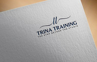 Trina Training Logo - Entry #55