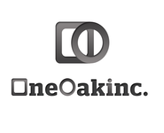 One Oak Inc. Logo - Entry #82