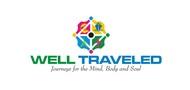 Well Traveled Logo - Entry #125