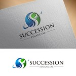 Succession Financial Logo - Entry #625