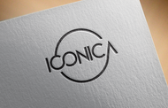 ICONICA Logo - Entry #92