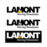 Lamont Logo - Entry #8