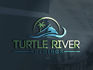 Turtle River Holdings Logo - Entry #140