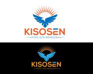 KISOSEN Logo - Entry #345
