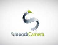 Smooth Camera Logo - Entry #144