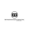 Better Investment Group, Inc. Logo - Entry #48