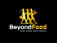 Beyond Food Logo - Entry #38