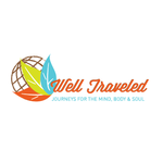 Well Traveled Logo - Entry #38
