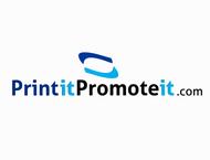 PrintItPromoteIt.com Logo - Entry #121