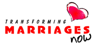 Your MISSION : Transforming Marriages NOW Logo - Entry #37