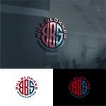 Bill Blokker Spraypainting Logo - Entry #142