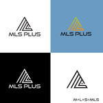 mls plus Logo - Entry #165