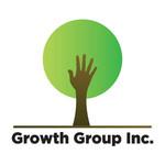 Growth Group Inc. Logo - Entry #64