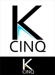 K-CINQ  Logo - Entry #240