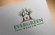 Evergreen Wealth Logo - Entry #99