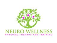 Neuro Wellness Logo - Entry #547