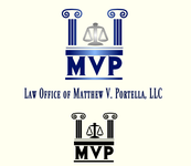 Logo design wanted for law office - Entry #78