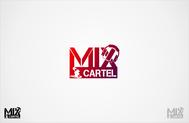 MIXCARTEL Logo - Entry #85