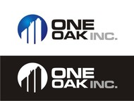 One Oak Inc. Logo - Entry #102