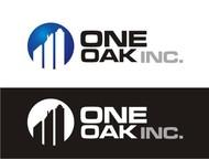 One Oak Inc. Logo - Entry #102