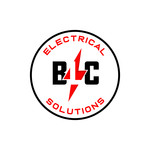 BLC Electrical Solutions Logo - Entry #85