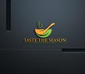Taste The Season Logo - Entry #245
