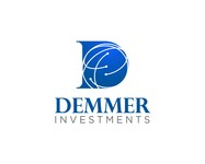Demmer Investments Logo - Entry #133
