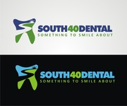 South 40 Dental Logo - Entry #113