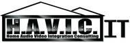 H.A.V.I.C.  IT   Logo - Entry #61