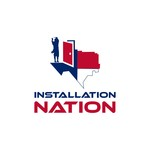 Installation Nation Logo - Entry #133