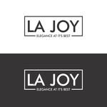 La Joy Logo - Entry #355