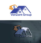 VanZant Group Logo - Entry #35