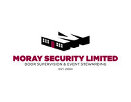 Moray security limited Logo - Entry #351
