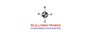 Sullivan Family Charitable Foundation Logo - Entry #9