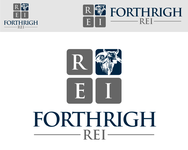 Forthright Real Estate Investments Logo - Entry #21