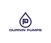 Durnin Pumps Logo - Entry #252