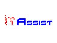 IT Assist Logo - Entry #16