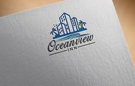 Oceanview Inn Logo - Entry #131