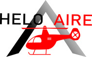 Helo Aire Logo - Entry #223