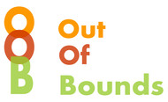 Out of Bounds Logo - Entry #53