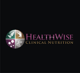 Logo design for doctor of nutrition - Entry #130