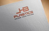 LHB Plastics Logo - Entry #193