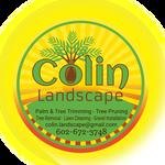 Colin Tree & Lawn Service Logo - Entry #23