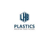 LHB Plastics Logo - Entry #222