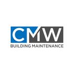 CMW Building Maintenance Logo - Entry #268
