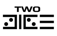 Two Dice Logo - Entry #62