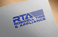 Roswell Tire & Appliance Logo - Entry #3