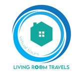 Living Room Travels Logo - Entry #80